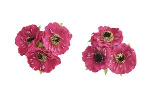 Květinová ozdoba FLOX sakura růžová