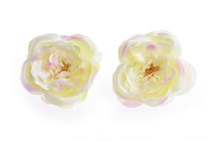 Květinová ozdoba FLOX růže velkokvětá